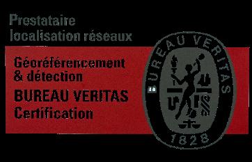 Certifié Bureau Veritas